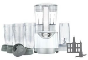 BL205 Ninja Kitchen System Pulse Blender