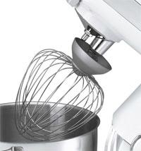Cuisinart Stand Mixer with Tilt Head