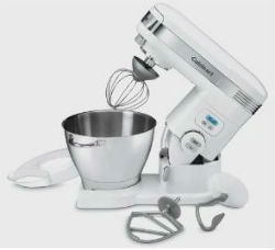Cuisinart Stand Mixer Accessories