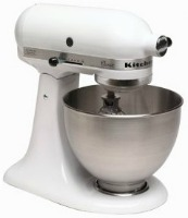 Compare KitchenAid Mixers: the Classic