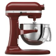 Compare KitchenAid Mixers: the Professional
