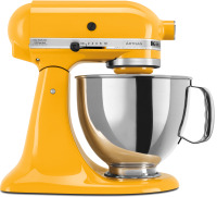 Best KitchenAid Mixer: the Artisan