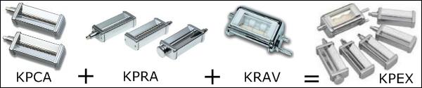 KitchenAid KPEX